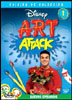 Art Attack Temporada 2 Vol. 1