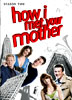 How I Met Your Mother: Segunda Temporada
