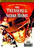 Treasure of the Sierra Madre (2 DVD's)