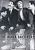 Marx Brothers Silver Screen Collection (Pack 6 DVD's)