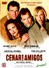 Cenar Con Amigos - Dinner with Friends - DVD Multizona