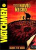 Watchmen: Relatos del Navio Negro