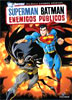 Superman/Batman: Enemigos Publicos