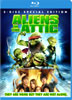 Pequeños Invasores - Aliens In The Attic 2 Disc <span style='color:#000099'>[Blu-Ray]</span>