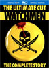 Watchmen Collector's Edition: Ultimate Cut + Graphic Novel  <span style='color:#000099'>[Blu-Ray]</span>