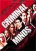 Criminal Minds - Cuarta Temporada