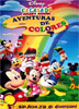 La Casa de Mickey Mouse: Aventuras de Color con Mickey