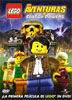 LEGO: Aventuras de Clutch Powers