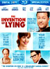 The Invention of Lying <span style='color:#000099'>[Blu-Ray]</span>