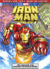 Iron Man: Serie Animada Pack 3 DVD's