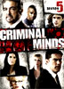 Criminal Minds: Quinta Temporada - Pack 6 DVD's