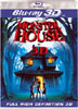 Monster House: La Casa De Los Sustos (Blu-Ray 3D)