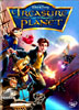 El Planeta del Tesoro - Treasure planet - DVD Multizona
