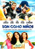 Son Como Niños - Grown Ups