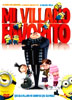 Gru: Mi Villano Favorito - Despicable Me