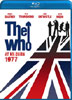 The Who: At Kilburn 1977 <span style='color:#000099'>[Blu-Ray]</span>