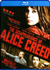 The Disappearance of Alice Creed <span style='color:#000099'>[Blu-Ray]</span>