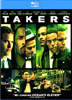Takers (2010) - El Escuadrón del Crimen <span style='color:#000099'>[Blu-Ray]</span>