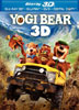 El Oso Yogi 3D (Blu-Ray 3D + Blu-Ray + DVD + Copia Digital) <span style='color:#000099'>[Blu-Ray]</span>