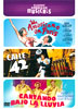 Pack Classic American Musicals