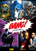 Pack Kapow: Watchmen Los Vigilantes - Iron Man - Transformers