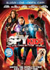 Spy Kids: All The Time In The World (Blu-Ray + DVD + Copia Digital)