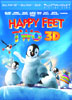 Happy Feet 2 3D (Blu-Ray 3D + Blu-Ray + DVD + Copia Digital UltraVioleta) <span style='color:#000099'>[Blu-Ray]</span>