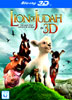 Lion Of Judah 3D