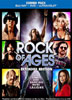 Rock of Ages Versión Extendida Blu-Ray + DVD + UltraViolet