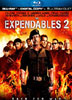 Los Indestructibles 2 - Expendables 2 Blu-Ray + Digital Copy + UltraViolet