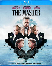 The Master (Blu-Ray + DVD + Copia Digital)
