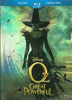 Oz: El Poderoso (Blu-Ray + Copia Digital)