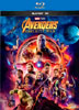 3D BluRay Avengers Infinity War <span style='color:#000099'>[Blu-Ray]</span>