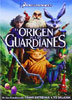 El Origen De Los Guardianes - Rise of the Guardians  DVD