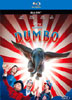 Dumbo 2019 <span style='color:#000099'>[Blu-Ray]</span>