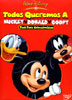 Diviertete con Mickey, Goofy, Donald - Pack 3 DVD.s