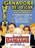 Las Invasiones Barbaras - Les Invasions Barbares