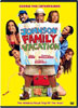 Johnson family vacation - DVD Importado USA
