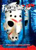 Friday The 13th: 2011 DVD Collection - Edición Limitada 8 DVD + Libro