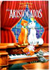 Los Aristogatos - The aristocats - Zona 4 y 1