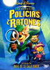 Policias y Ratones - The Great Mouse Detective - Zona 4 y 1