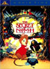 Una Ratoncita Valiente - The Secret of NIMH