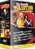 Pack Quentin Tarantino: Kill Bill: Volume 1, Kill Bill:Volume 2, Tiempos Violentos, Jackie Brown