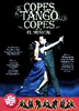 Copes Tango Copes: El Musical DVD + Revista - DVD Multizona