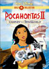 Pocahontas II: Encuentro de Dos Mundos - Pocahontas II: Journey To A New World . DVD Zona 4 y 1 .