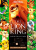 El Rey León Pack - The Lion King Trilogy - Zona 4 y 1