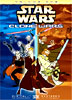 Star Wars: Clone Wars - Volume 1 . Animados .