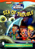 Jimmy Neutron: Mar de Problemas - Jimmy Neutron: Sea of Trouble