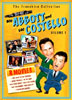 Abbott y Costello: Lo Mejor Volumen 1 - The Best of Abbott & Costello - Volume 1 ( 8 Film Collection ) .