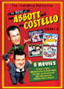 Abbott y Costello: Lo Mejor Volumen 2  - The Best of Abbott & Costello - Volume 2 (8 Film Collection) .